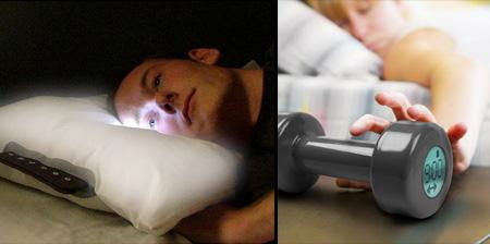 12 Unusual and Creative Alarm Clocks
