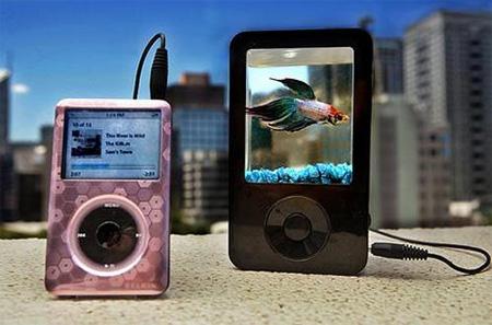 iPond Portable Aquarium