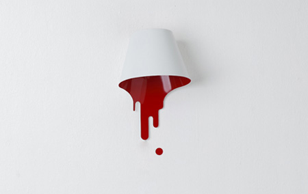 Bloody Lamp