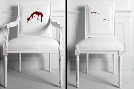 Bloody Chairs