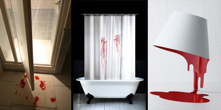 14 Unusual and Creative Bloody Designs