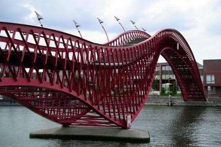 Python Bridge