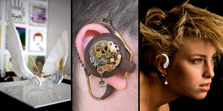 17 Unusual and Creative Headphones
