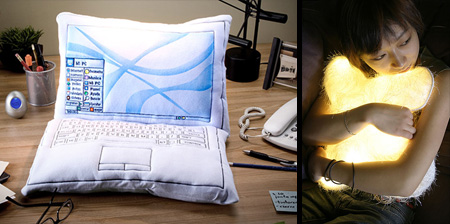 17 Unusual and Creative Pillows