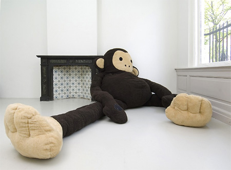 Giant Toys and Stuffed Animals 2