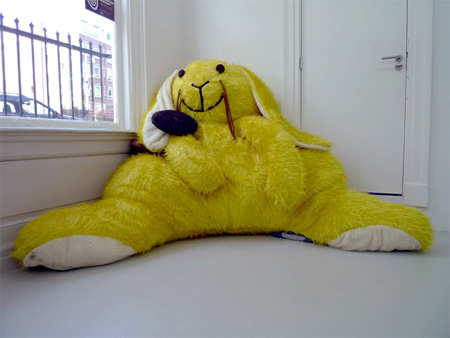 Giant Toys and Stuffed Animals 4