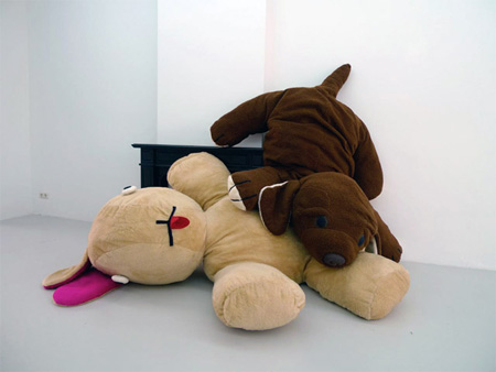 Giant Toys and Stuffed Animals 5