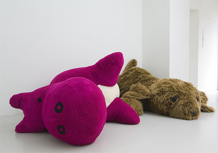 Giant Toys and Stuffed Animals 6