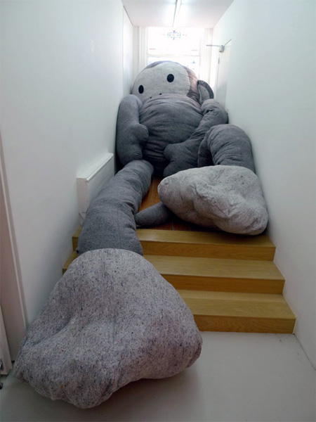 Giant Toys and Stuffed Animals 9