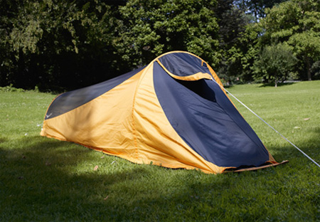 Nyamuk Tent