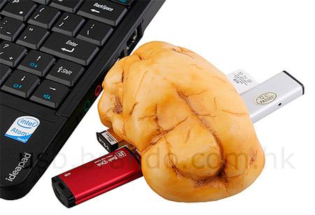 Potato USB Hub