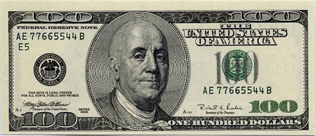 Bald Presidents on Dollar Bills 7