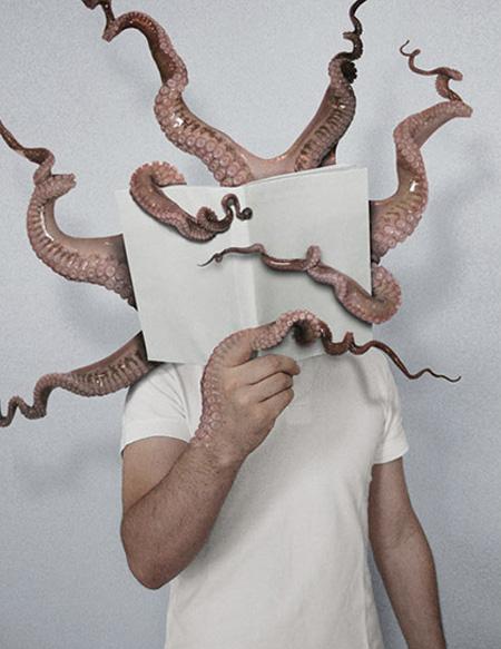 Power of Books by Mladen Penev