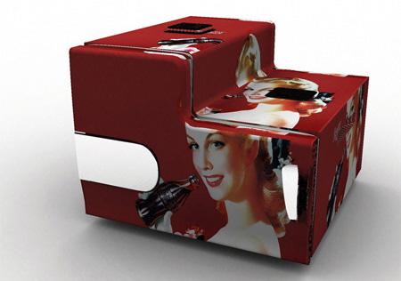 Stackable Refrigerator