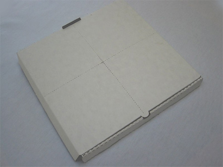 Innovative Pizza Box