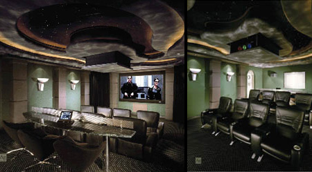 Matrix Home Theater