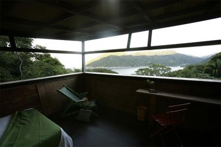 Jungle Hotel|www.FunShad.com