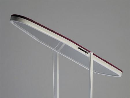 Ironing Board Mirror Design