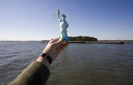 Souvenir Landmarks by Michael Hughes 10
