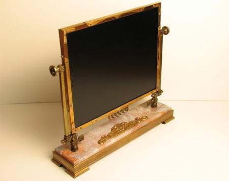 Steampunk Monitor