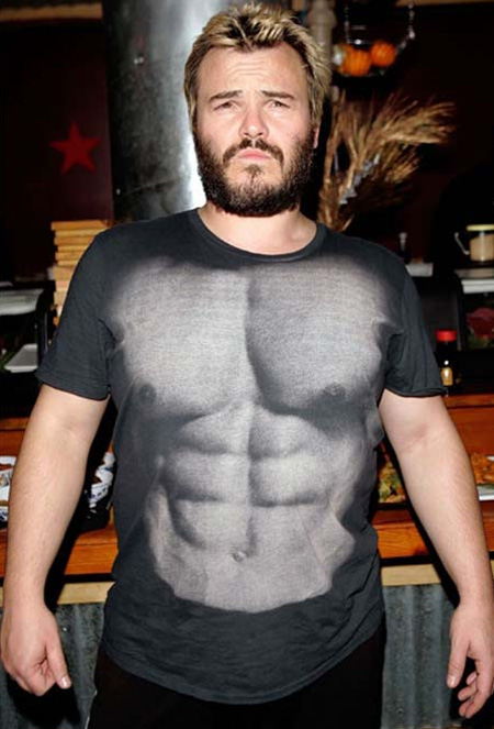 Six Pack Abs T-Shirt