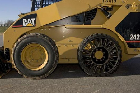 Innovative Tweel Tire
