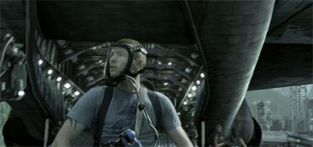 Avatar 2009 Teaser Trailer