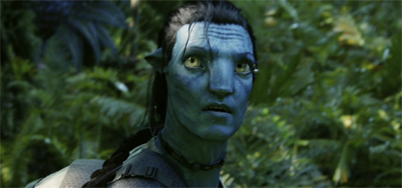 James Cameron Avatar Teaser Trailer
