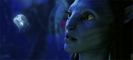 Avatar 2009 Trailer