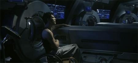 James Cameron Avatar 2009 Trailer