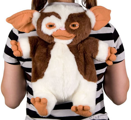 Gremlins Backpack