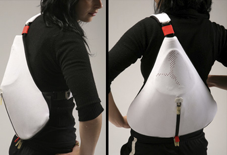 Cycle Backpack