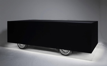Creative Car Cover Designs