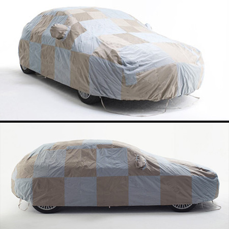 Beautiful Car Cover Designs
