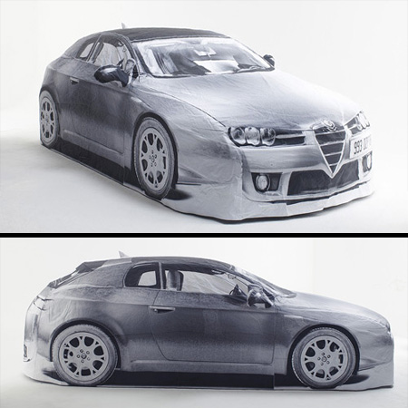 Car Covers from Fashion Designers