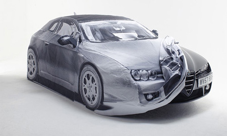 Creative Couture Car Covers