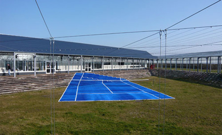 Extreme Tennis Court Locations 2