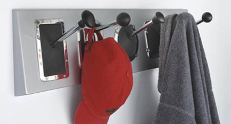 18 modern clothes hanger designs