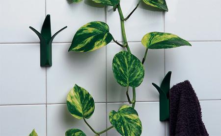 Nature Inspired Hanger