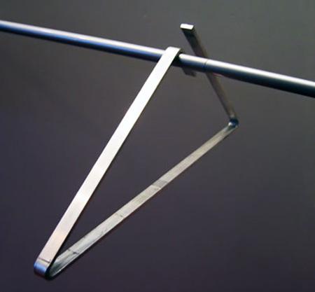 Futuristic Hanger