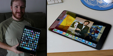 12 Cool Apple Tablet Concepts