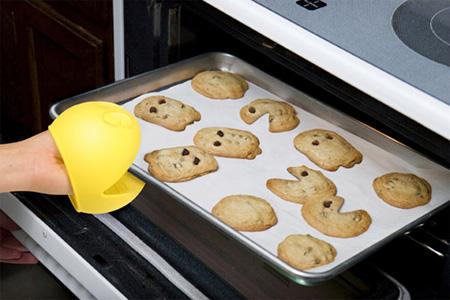 Pac-Man HotHead Pot Holder