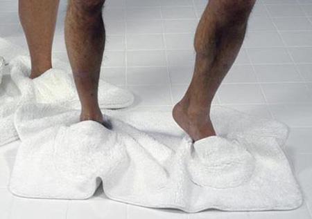Mat Walk Slippers