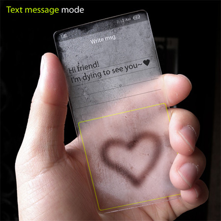Window Phone by Seunghan Song