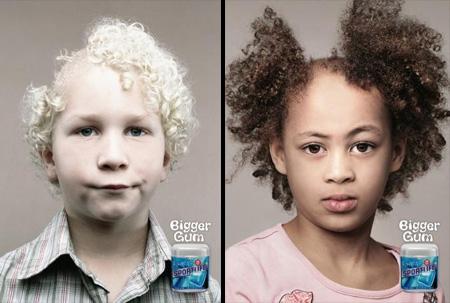 Sportlife Gum Advertisement