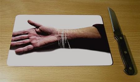 ReVital Cutting Board