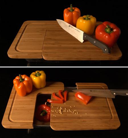 Bamboo Appetito Cutting Board