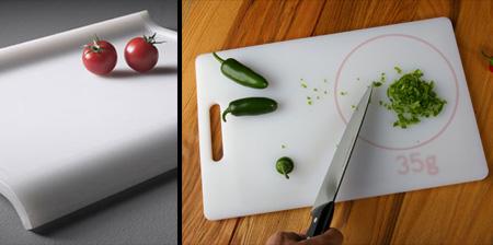 10 Cool Modern Cutting Boards
