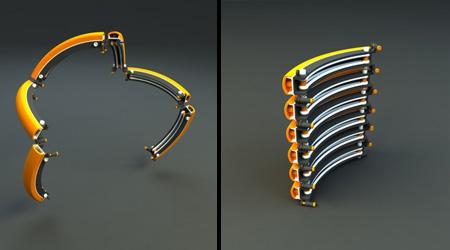 eco 07 Bike Concept
