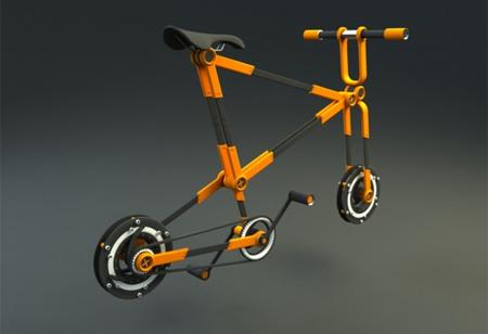 eco 07 Bike